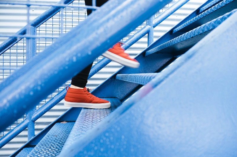 Taking The Next Step In Your Marketing Plan